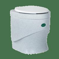 Dry toilet Cabin / Weekend granite